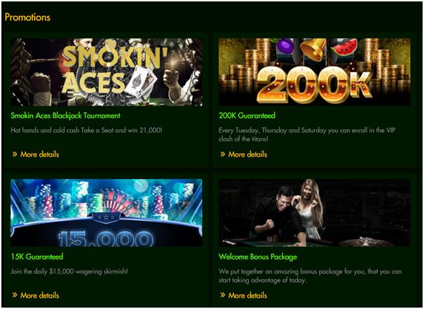 7 spins casino pokies bonuses
