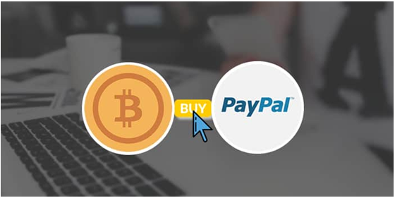 Buy Bitcoins with Paypal Australia