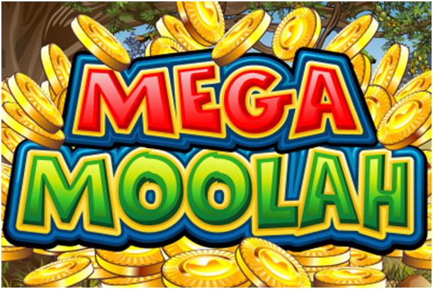 Mega Moolah pokies paypal