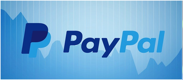 Forex broker paypal fees