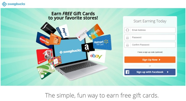 Swagbucks game app