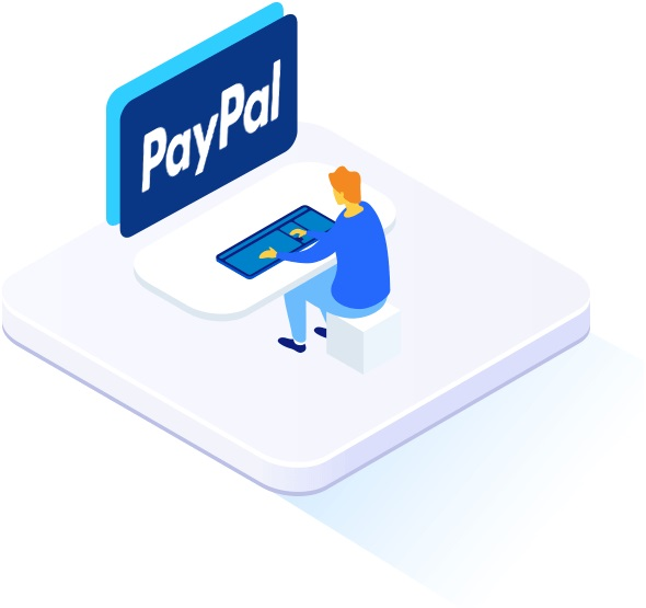 Why does PayPal want your identity