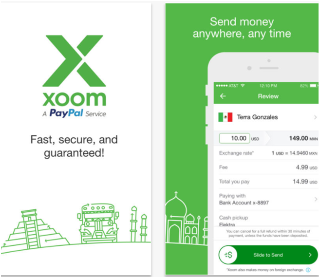 What is PayPal Xoom and how does it work? « Paypal Pokies
