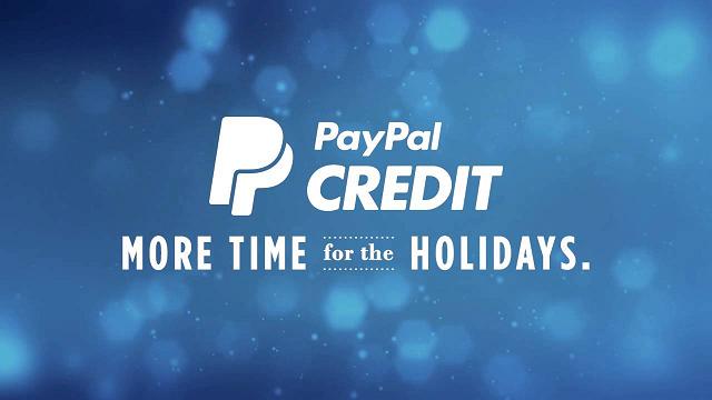 paypal holiday shopping