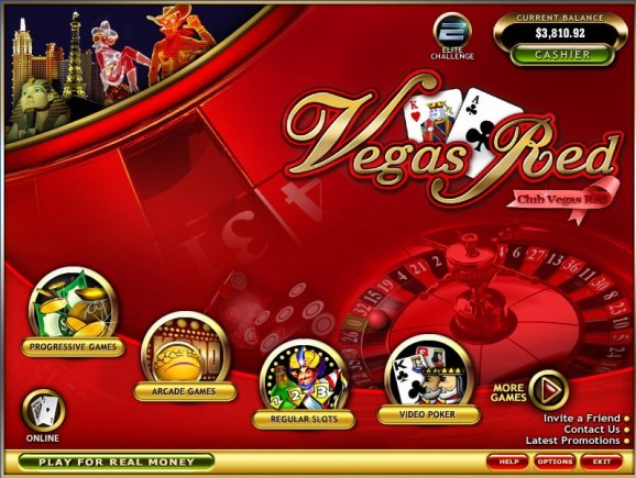 vegas red casino Australia